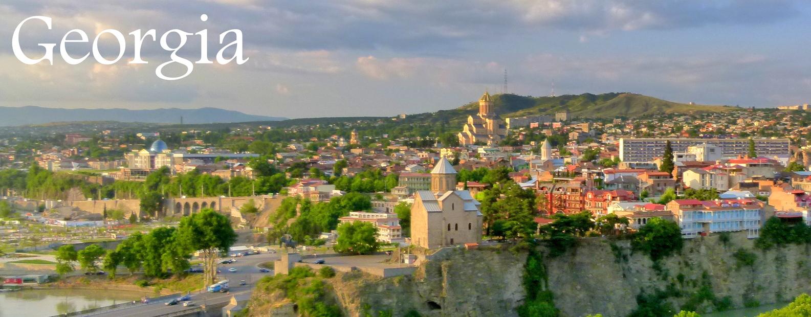 ویزای کشور گرجستان