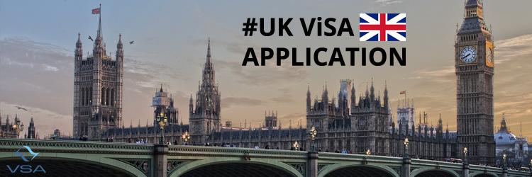راهنمای برای دریافت ویزای انگلیس