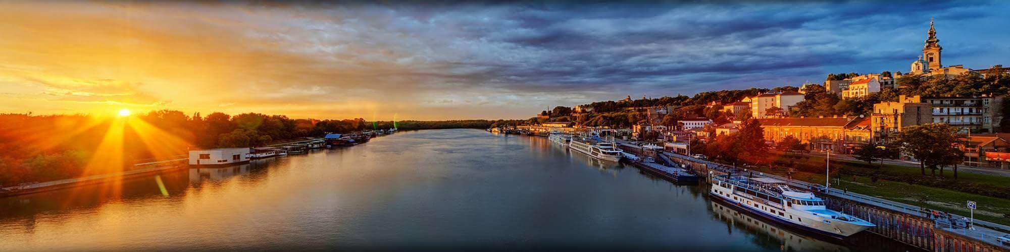 ویزای صربستان برداشته شد ، راهنمای اخذ اقامت و ویزای صربستان