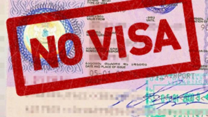 ویزای گرجستان برداشته شد