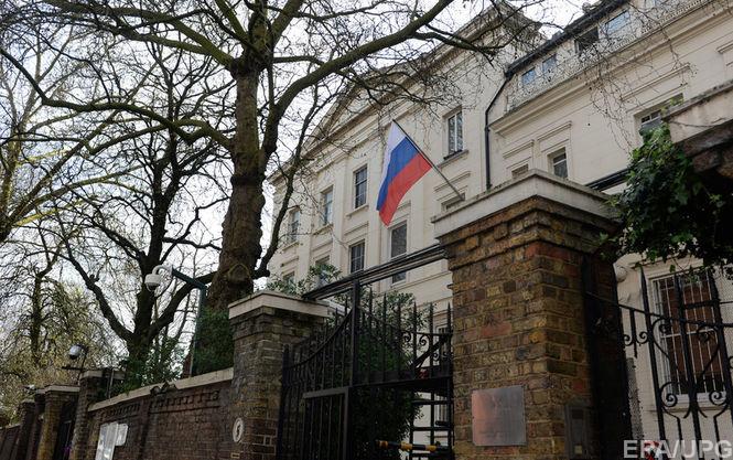 سفارت روسیه جهت اخذ ویزای روسیه